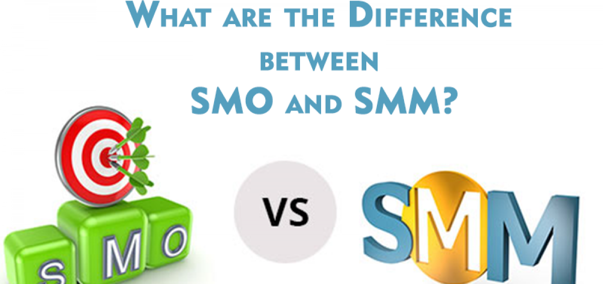 difference between smo and smm